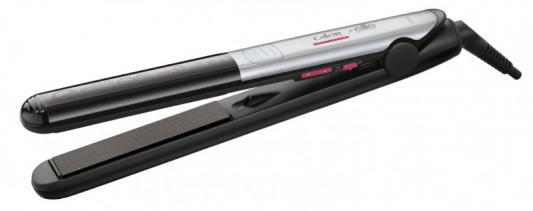 Выпрямитель для волос Rowenta Liss&Curl Keratin Tourmaline SF4522D0 чёрный