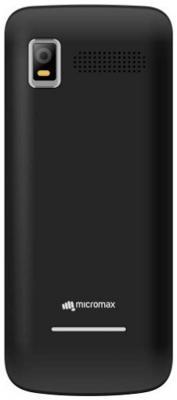 """Фото Мобильный телефон Micromax X507 черный 1.77"""" 32 Мб. Купить в РФ"""