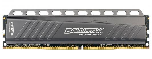 Фото Оперативная память 16Gb (4x4Gb) PC4-21300 2666MHz DDR4 DIMM Crucial BLT4C4G4D26AFTA. Купить в РФ
