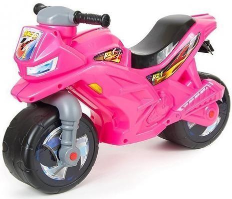 Каталка-мотоцикл RT Racer RZ 1 розовый ОР501в3