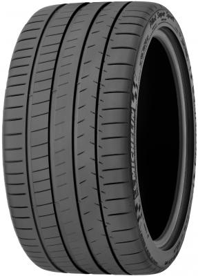 Шина Michelin Pilot Super Sport 285/35 R21 105Y шина michelin x ice north xin3 245 35 r20 95h