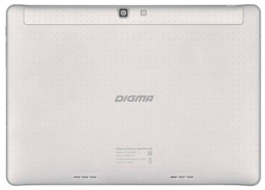 "Фото Планшет Digma Plane 9507M 9.6"" 8Gb белый Wi-Fi 3G Bluetooth Android PS9079MG. Купить в РФ"