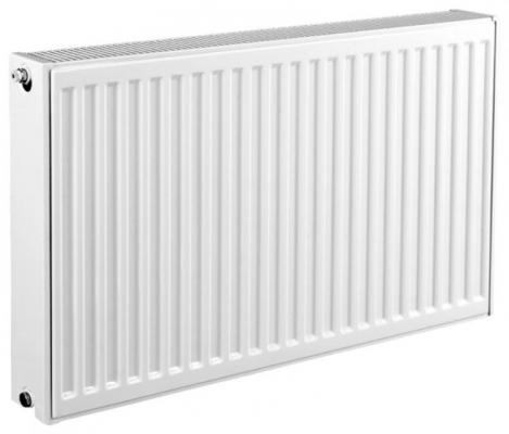 Стальной панельный радиатор Axis Ventil 11 500x500 603Вт