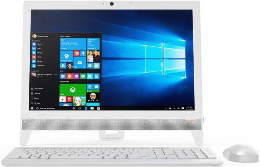 "Моноблок 19.5"" Lenovo IdeaCentre 310-20IAP 1440 x 900 Intel Pentium-J4205 4Gb 1Tb Intel HD Graphics 505 Windows 10 белый F0CL001VRK F0CL001VRK"