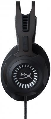Фото Гарнитура Kingston HyperX Cloud Revolver S 7.1 Headset черный HX-HSCRS-GM/EE. Купить в РФ