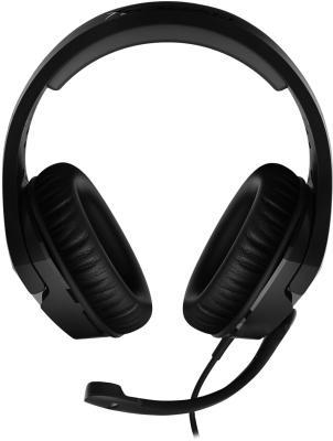 Фото Гарнитура Kingston HyperX Stinger Headset черный HX-HSCS-BK/EE. Купить в РФ