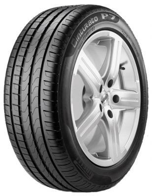 Шина Pirelli Cinturato P7 225/55 R17 101W XL шина pirelli scorpion verde 225 55 r19 99v