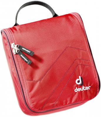 Косметичка Deuter Wash Center I 39454-9503 косметичка deuter accessoires wash room blackberry dresscode