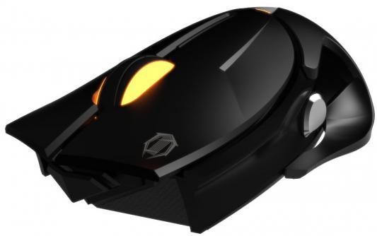 Фото Мышь проводная GAMDIAS APOLLO Optical GMS5101 чёрный USB. Купить в РФ