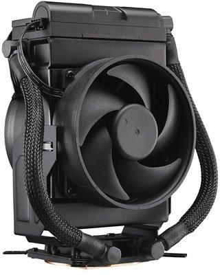 Водяное охлаждение Cooler Master MasterLiquid Maker 92 MLZ-H92M-A26PK-R1 Socket 1150/1151/155/1156/2011/2011-3 pccooler for intel lga 2011 cpu cooler bracket motherboard socket fan intall fastening plastic stents framework frame