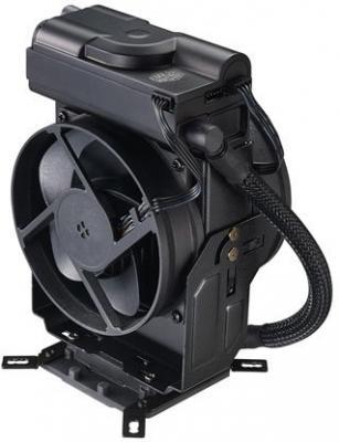 Фото Водяное охлаждение Cooler Master MasterLiquid Maker 92 MLZ-H92M-A26PK-R1 Socket 1150/1151/155/1156/2011/2011-3. Купить в РФ
