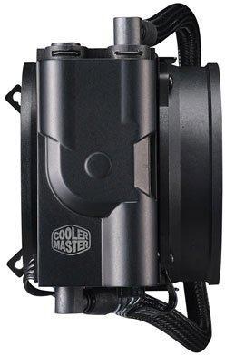 Водяное охлаждение Cooler Master MasterLiquid Maker 92 MLZ-H92M-A26PK-R1 Socket 1150/1151/155/1156/2011/2011-3 от 123.ru
