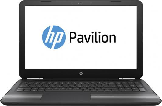 Ноутбук HP Pavilion 15-au137ur 15.6 1366x768 Intel Core i7-7500U 1DM69EA