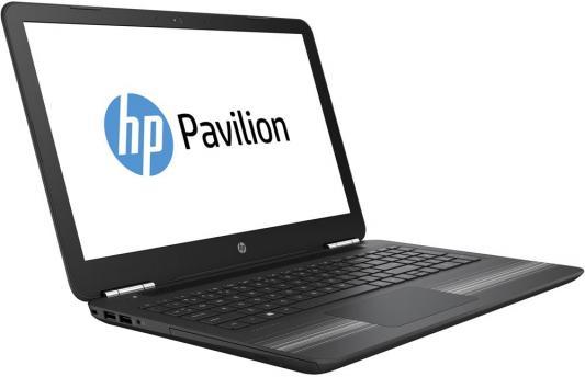 """Фото Ноутбук HP Pavilion 15-au137ur 15.6"""" 1366x768 Intel Core i7-7500U 1DM69EA. Купить в РФ"""