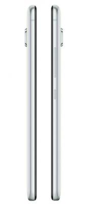 "Фото Смартфон HTC U Ultra белый 5.7"" 64 Гб NFC LTE Wi-Fi GPS 3G 99HALU071-00. Купить в РФ"