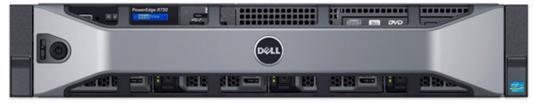 Фото Сервер Dell PowerEdge R730 210-ACXU-194. Купить в РФ