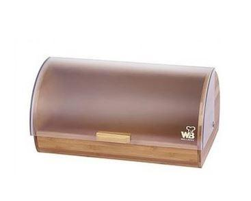 Хлебница Wellberg WB-7001