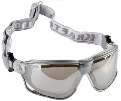 Защитные очки Kraftool EXPERT поликарбонатная линза 11009