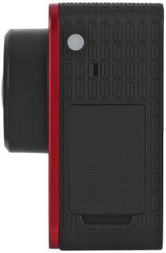 Экшн-камера Ezviz S5 красный CS-S5-212WFBS-R от 123.ru