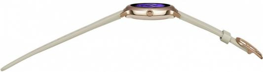 Смарт-часы LG Watch Style W270 розовое золото LGW270.ACISPG от 123.ru
