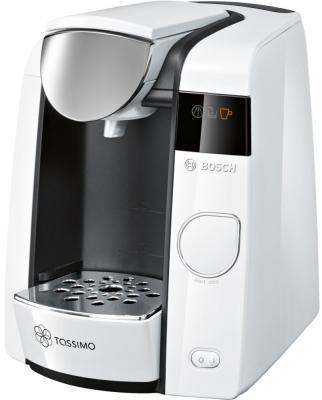 Кофемашина Bosch TAS4504 белый