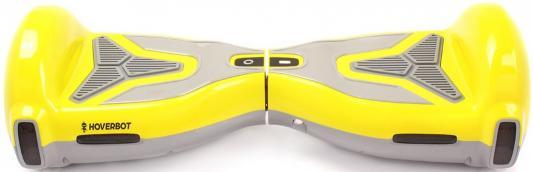 """Фото Гироскутер HoverBOT A-15 Premium 6.5"""" желтый GA15YW. Купить в РФ"""