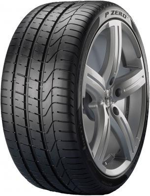 Шина Pirelli P Zero 225/35 R19 88Y XL зимняя шина continental contivikingcontact 6 225 55 r17 101t
