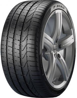 Шина Pirelli P Zero 265/40 R20 104Y XL шина pirelli winter ice zero 205 55 r16 94t шип