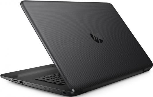 """Фото Ноутбук HP 17-x105ur 17.3"""" 1600x900 Intel Core i5-7200U 1DM99EA. Купить в РФ"""