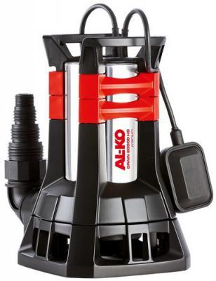 Насос дренажный Al-Ko Drain 20000 HD Premium погружной дренажный насос al ko twin 11000 premium