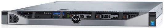 Сервер Dell PowerEdge R630 210-ADQH-7 от 123.ru