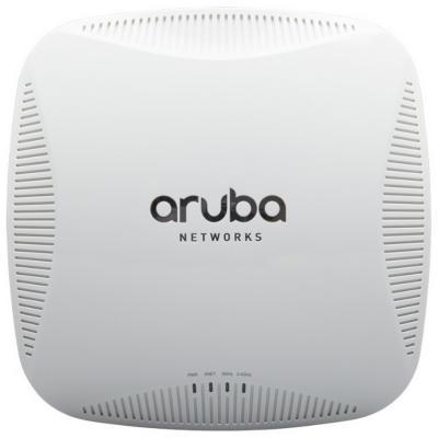Точка доступа HP Aruba IAP-215 802.11ac 1300Mbps 23dBm JW228A
