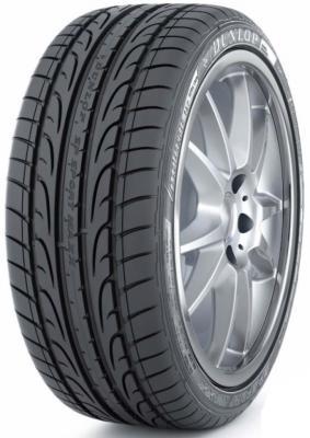 Шина Dunlop SP Sport Maxx 245/35 R20 95Y летняя шина nexen n fera su1 245 40 r20 99y