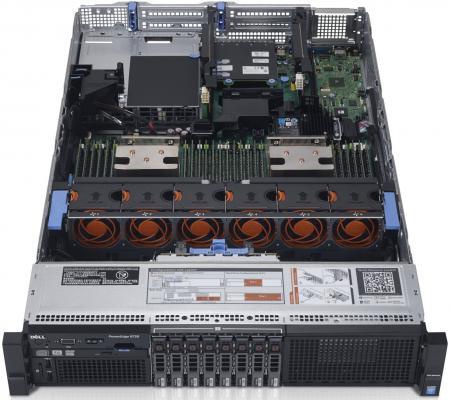 Фото Сервер Dell PowerEdge R730 210-ACXU-193. Купить в РФ