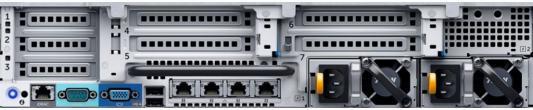 Сервер Dell PowerEdge R730 210-ACXU-193 от 123.ru