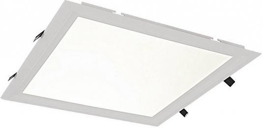Встраиваемый светильник Favourite Flashled 1525-12C встраиваемый светильник favourite conti 1557 1c