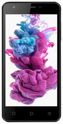 """Смартфон Irbis SP57 черный 5"""" 8 Гб LTE Wi-Fi GPS 3G"""