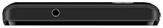 """Фото Смартфон Irbis SP57 черный 5"""" 8 Гб LTE Wi-Fi GPS 3G. Купить в РФ"""