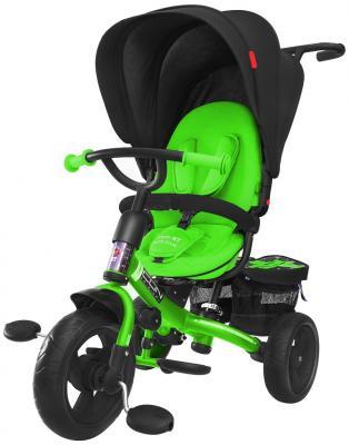 Велосипед RT ICON evoque NEW Stroller by Natali Prigaro EVA Emerald изумрудный