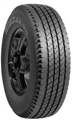Шина Roadstone ROADIAN HT SUV 245/70 R16 107S всесезонная шина goodyear wrangler hp 245 70 r16 107h