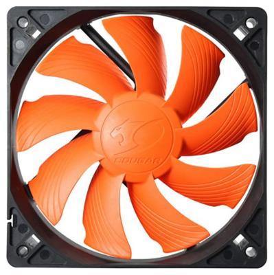 Вентилятор COUGAR CF-T12S Turbine 120 120x120x25мм 3pin 1200rpm