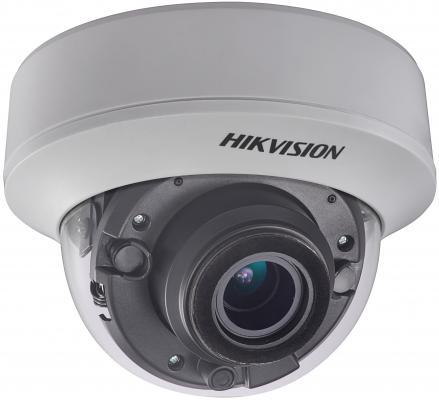 Фото - Камера видеонаблюдения Hikvision DS-2CE56F7T-VPIT3Z CMOS 2.8-12 мм ИК до 40 м день/ночь камера видеонаблюдения hikvision ds 2ce56h5t vpit3z 1 2 5 cmos 2 8 12 мм ик до 40 м день ночь