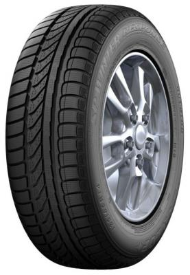 Шина Dunlop Winter Maxx WM01 155/70 R13 75T зимняя шина dunlop winter maxx wm01 205 65 r15 94t