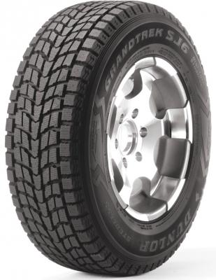 Шина Dunlop Grandtrek SJ6 235/60 R17 102Q 2012год