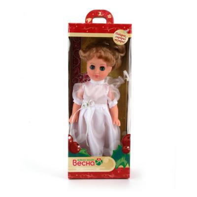 все цены на Кукла ВЕСНА Алла 10 35 см В2149 онлайн