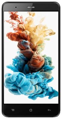 """Смартфон Irbis SP20 черный 5"""" 4 Гб Wi-Fi GPS 3G"""