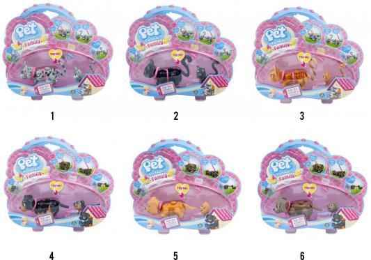 Интерактивная игрушка Giochi Preziosi Pet Club Parade от 3 лет в ассортименте