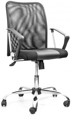 Кресло Recardo Smart 60 черный 60 gtpHCh1 W01/T01