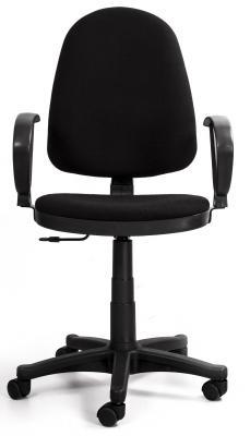 Кресло Recardo Assistant черный gtpRN / c11