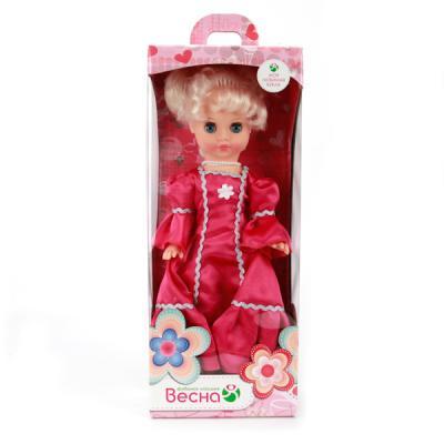 Кукла ВЕСНА Мила 4 38.5 см В648 весна кукла мила 6 38 см